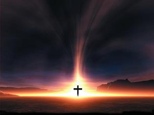 Sunrise Cross
