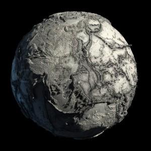 earth dead